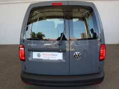 2020 Volkswagen Caddy Crewbus 1.6i Northern Cape Kimberley_2