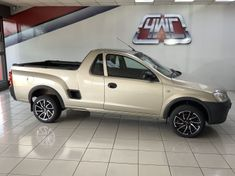 2011 Chevrolet Corsa Utility 1.4 Ac Pu Sc  Mpumalanga Middelburg_0