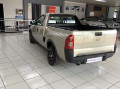 2011 Chevrolet Corsa Utility 1.4 Ac Pu Sc  Mpumalanga Middelburg_3