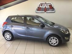 2012 Hyundai i20 1.4 Fluid  Mpumalanga