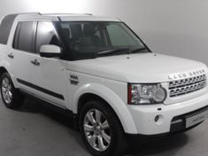 2013 Land Rover Discovery 4 3.0 Tdv6 Se  Western Cape