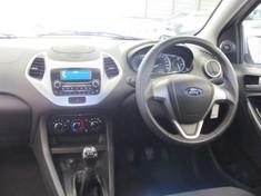 2018 Ford Figo 1.5Ti VCT Trend 5-Door Western Cape Blackheath_4