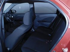 2020 Toyota Etios 1.5 Xs  Gauteng Soweto_3