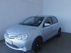 2019 Toyota Etios 1.5 Xi 5dr  Gauteng