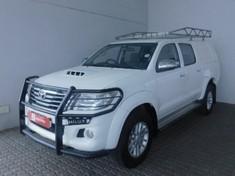 2013 Toyota Hilux 2.5 D-4d Vnt 106kw Rb Pu Dc  Gauteng Soweto_0