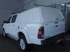 2013 Toyota Hilux 2.5 D-4d Vnt 106kw Rb Pu Dc  Gauteng Soweto_1