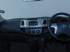 2013 Toyota Hilux 2.5 D-4d Vnt 106kw Rb Pu Dc  Gauteng Soweto_2