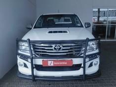 2013 Toyota Hilux 2.5 D-4d Vnt 106kw Rb Pu Dc  Gauteng Soweto_4