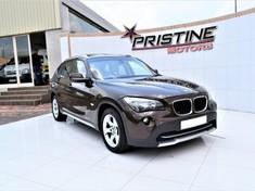 2010 BMW X1 Sdrive20d At  Gauteng De Deur_1