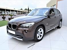 2010 BMW X1 Sdrive20d At  Gauteng De Deur_2