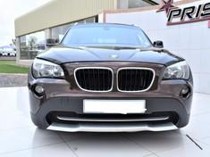 2010 BMW X1 Sdrive20d At  Gauteng De Deur_3