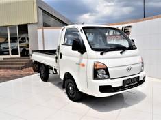 2020 Hyundai H100 Bakkie 2.6d Fc Ds  Gauteng De Deur_1