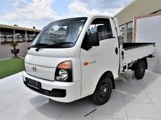 2020 Hyundai H100 Bakkie 2.6d Fc Ds  Gauteng De Deur_2