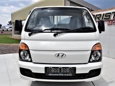 2020 Hyundai H100 Bakkie 2.6d Fc Ds  Gauteng De Deur_3