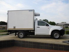 2017 Isuzu KB Series 250D LEED Single Cab Bakkie Kwazulu Natal