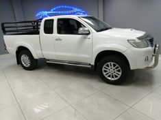 2014 Toyota Hilux 3.0d-4d Raider Xtra Cab P/u S/c  Gauteng