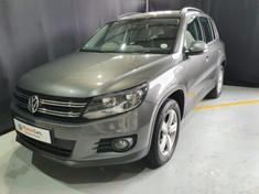 2013 Volkswagen Tiguan 1.4 Tsi B/mot Tren-fun (118kw)  Kwazulu Natal