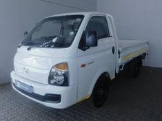 2019 Hyundai H100 Bakkie 2.6d Fc Ds  Gauteng Soweto_0