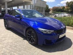 2019 BMW M4 CS Coupe M-DCT Gauteng