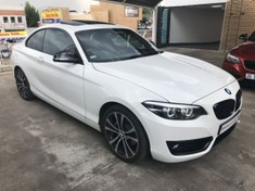 2019 BMW 2 Series 220i Sport Line Auto Gauteng