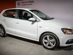2020 Volkswagen Polo Vivo 1.6 Highline 5-Door Gauteng Johannesburg_1