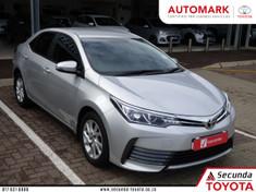 2019 Toyota Corolla 1.6 Prestige Mpumalanga Secunda_0