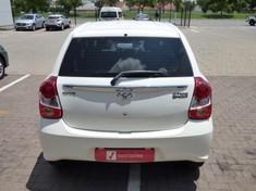 2019 Toyota Etios 1.5 Xs 5dr  Mpumalanga Secunda_3