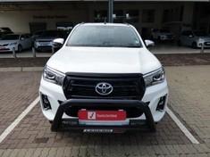 2019 Toyota Hilux 2.8 GD-6 Raider 4X4 Auto Double Cab Bakkie Mpumalanga Secunda_1