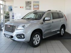 2020 Haval H9 2.0 Luxury 4X4 Auto Gauteng Johannesburg_2