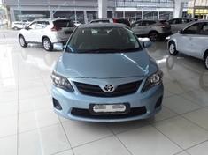 2019 Toyota Corolla Quest 1.6 Free State Bloemfontein_1