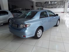 2019 Toyota Corolla Quest 1.6 Free State Bloemfontein_3