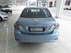 2019 Toyota Corolla Quest 1.6 Free State Bloemfontein_4