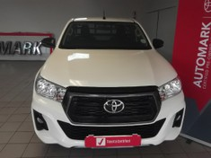 2019 Toyota Hilux 2.4 GD-6 RB SRX Single Cab Bakkie Northern Cape Postmasburg_1