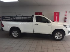 2019 Toyota Hilux 2.4 GD-6 RB SRX Single Cab Bakkie Northern Cape Postmasburg_2
