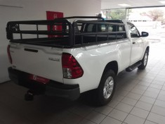 2019 Toyota Hilux 2.4 GD-6 RB SRX Single Cab Bakkie Northern Cape Postmasburg_3