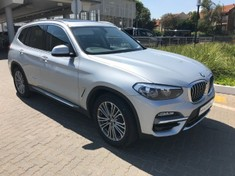 2019 BMW X3 xDRIVE 20d Luxury Line (G01) Gauteng