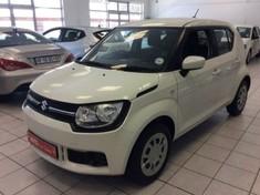 2018 Suzuki Ignis 1.2 GL Eastern Cape