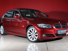 2011 BMW 3 Series 325i A/t (e90)  North West Province