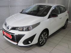 2020 Toyota Yaris 1.5 Sport 5-Door Mpumalanga White River_1