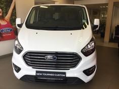 2019 Ford Tourneo Custom LTD 2.2TDCi SWB (114KW) Gauteng