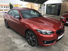 2019 BMW 2 Series 220i Sport Line Shadow Edition Auto (F22) Gauteng
