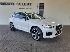 2020 Volvo XC60 D5 R-Design Geartronic AWD North West Province