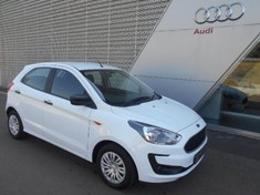 2018 Ford Figo 1.5Ti VCT Ambiente (5-Door) North West Province