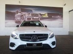 2019 Mercedes-Benz GLC 250d AMG Gauteng Midrand_4