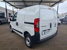2020 Fiat Fiorino 1.4 FC PV Gauteng Midrand_4