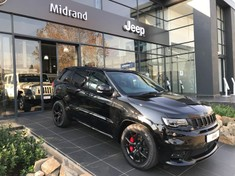 2020 Jeep Grand Cherokee 6.4 SRT Gauteng