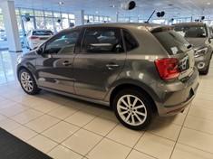 2017 Volkswagen Polo 1.2 TSI Highline DSG 81KW Western Cape Cape Town_2