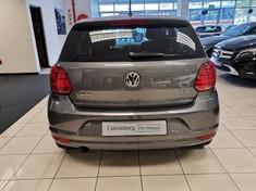 2017 Volkswagen Polo 1.2 TSI Highline DSG 81KW Western Cape Cape Town_3