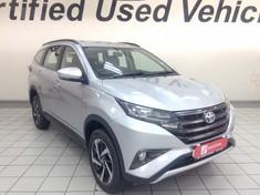2020 Toyota Rush 1.5 Limpopo