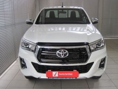 2020 Toyota Hilux 2.8 GD-6 Raider 4X4 Single Cab Bakkie Mpumalanga